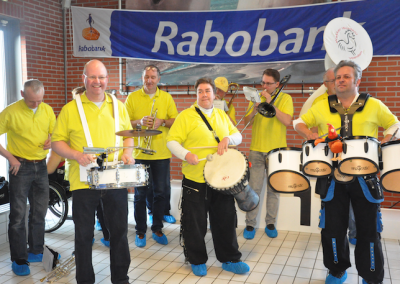 Rabo Internationale 2018 dag 1