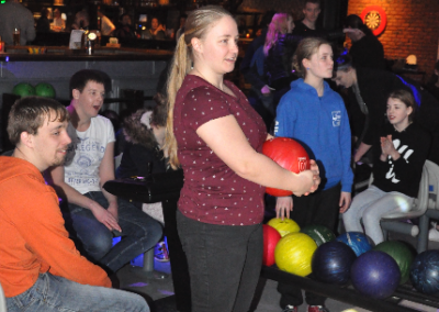 Bowlingavond Internationale 2018
