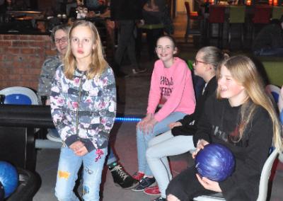 Bowlingavond Internationale 2018