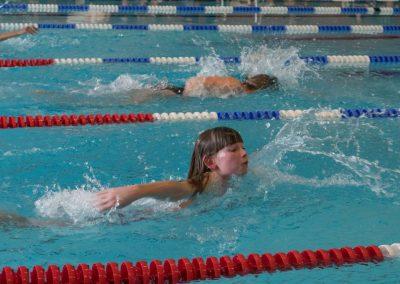 Schoolzwemmen 2018