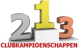 Club kampioenschappen & BBQ